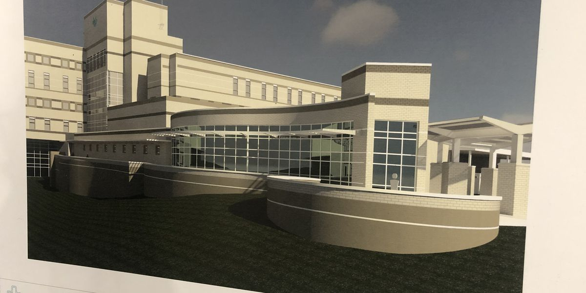 Cullman Regional Hospital announces $30 million expansion