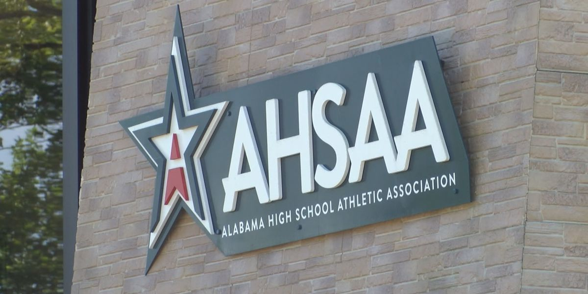 AHSAA proposes rule changes for upcoming football season