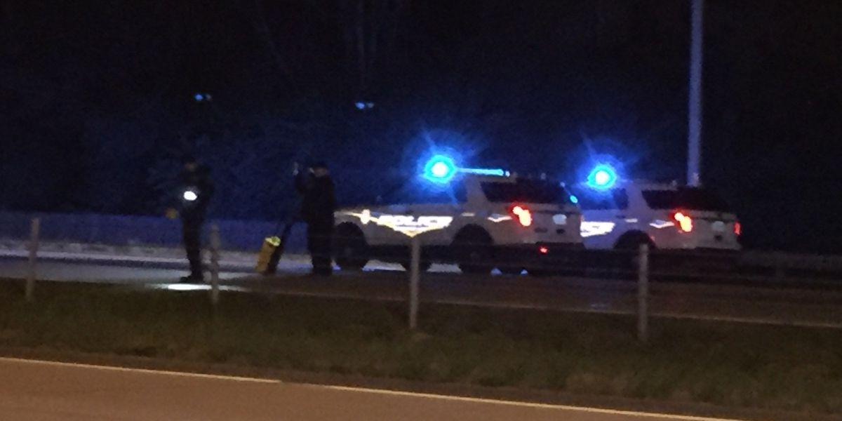 2 people shot on I-59N in Birmingham