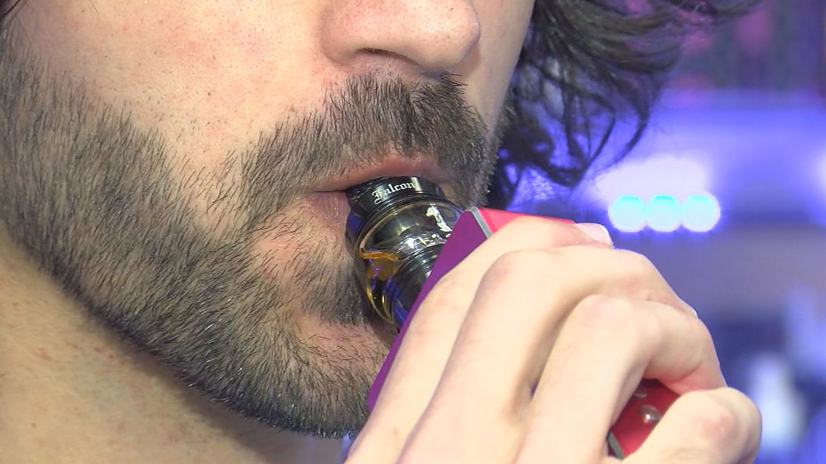 Cullman To Consider Adding Vaping to Clean Air Ordinance