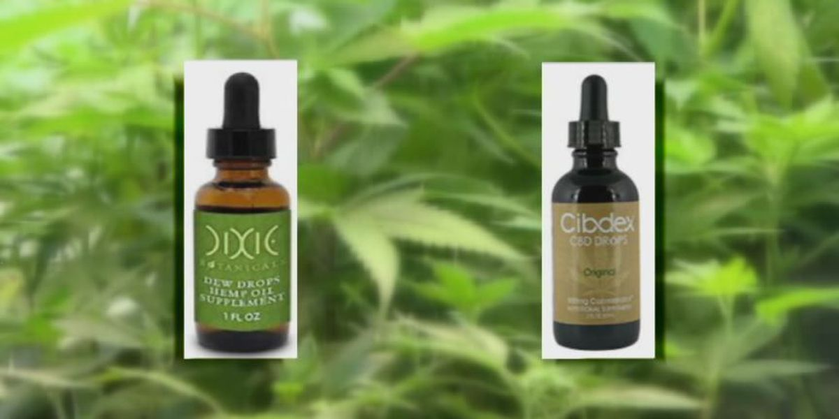 Attorney General announces CBD guidelines after Shelby County CBD store arrest
