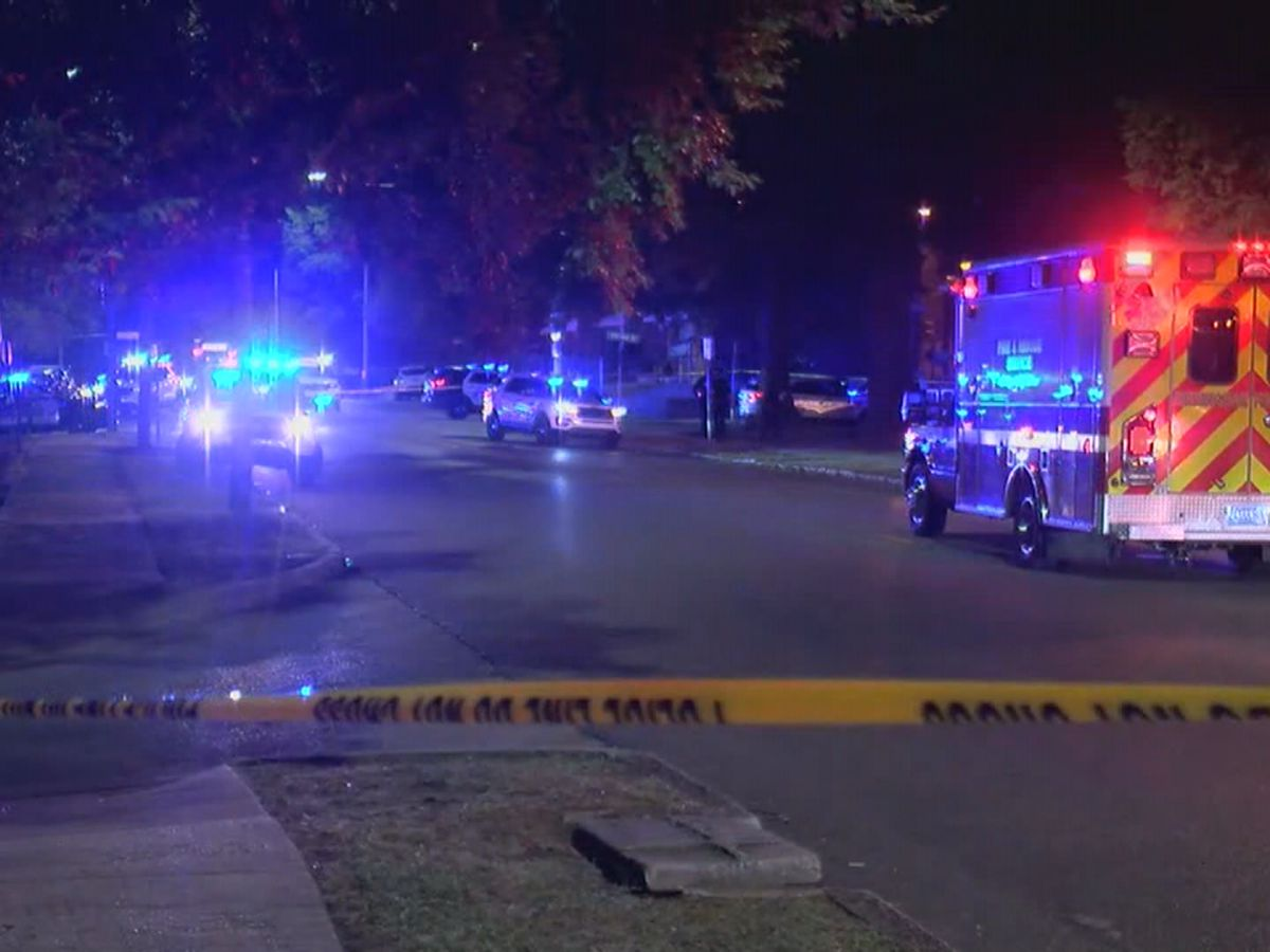 Homicide investigation underway in Southtown section of Birmingham