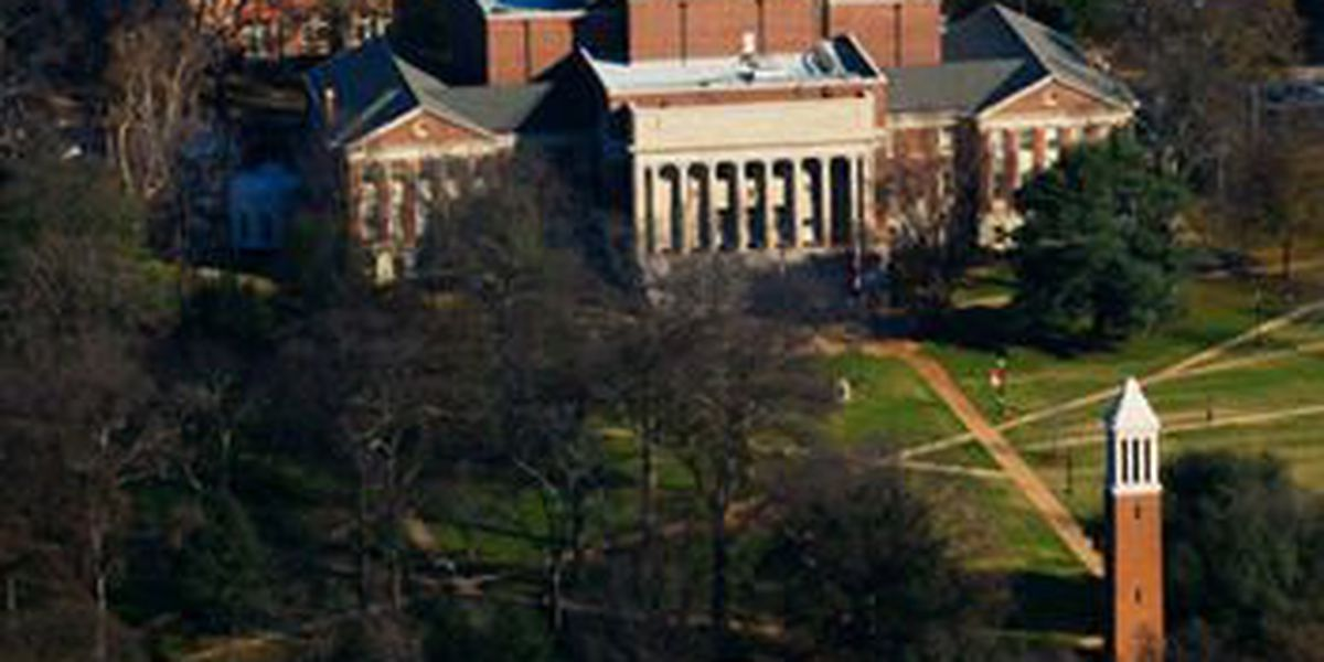 University of Alabama offering students refunds for housing, dining, and parking