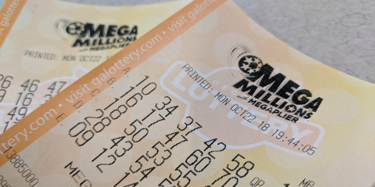 Single ticket from California wins $530M Mega Millions jackpot
