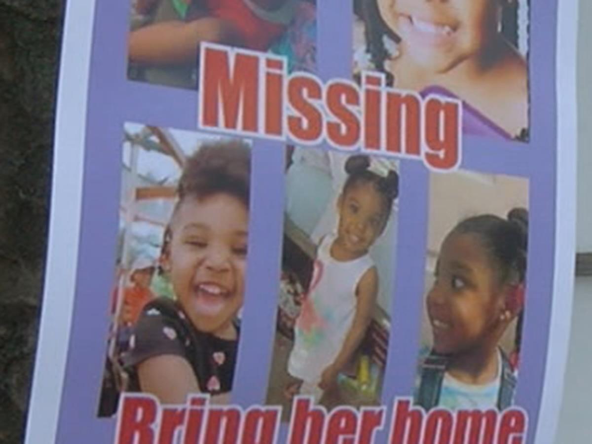 Birmingham police chief: Help us find Kamille