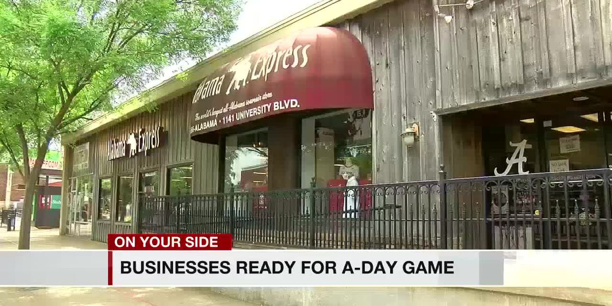 Businesses prepare for A-Day