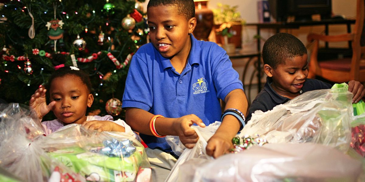 The Birmingham Salvation Army seeks partners for Corporate Angel Tree Program