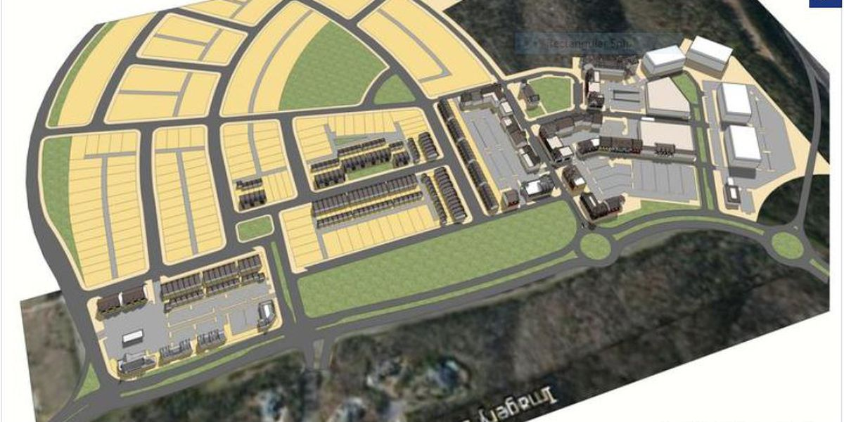 Will Liberty Park development affect Vestavia schools?