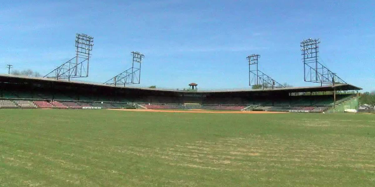 Rickwood Field is more than baseball to Birmingham, it's history