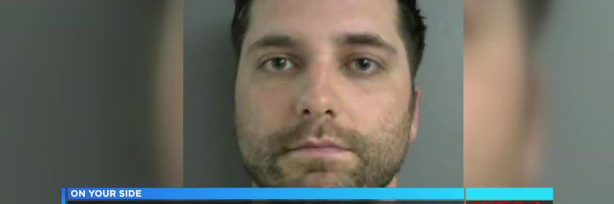 Teacher accused of having sex with student
