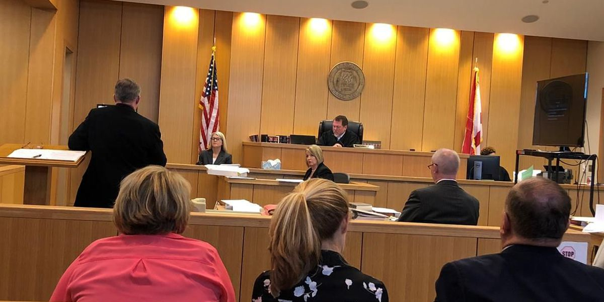 Ahmad Johnson found not guilty in murder of Mike Gilotti