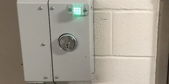 Etowah Co. Jail to soon begin repairing broken jail locks
