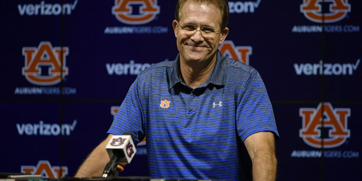 Auburn looking to stay hot & seek revenge this weekend vs. Miss State