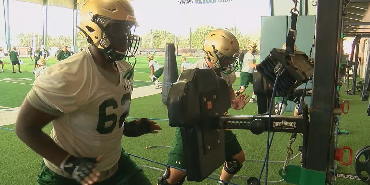 UAB student-athletes can return for voluntary workouts June 15