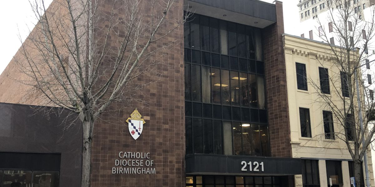 Catholic Diocese of Birmingham releases names of clergy who abused minors