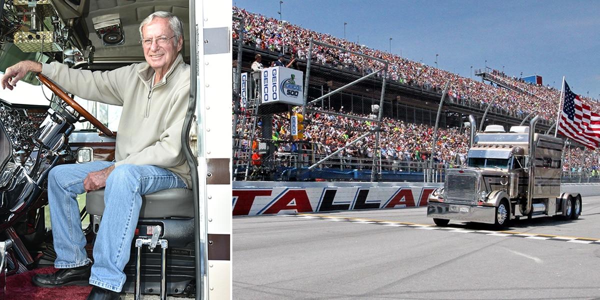 Former NASCAR driver, John Ray dies at 82