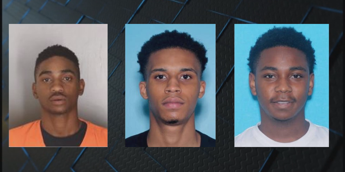 3 men arrested in the death of a man in Bessemer