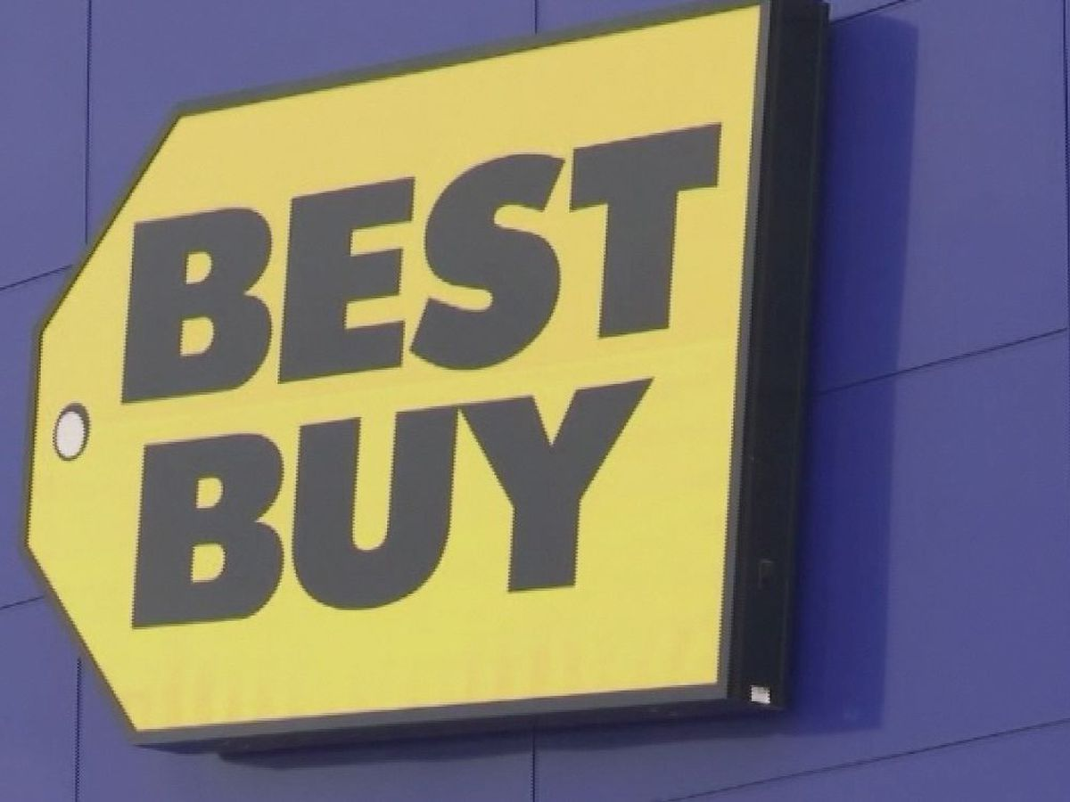 Best Buy hosting hiring fairs for holiday workers