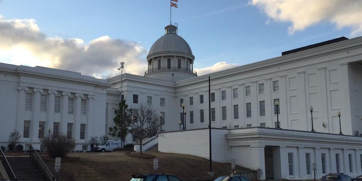 Alabama Governor's Race: Raycom & BBJ to host forum on April 12