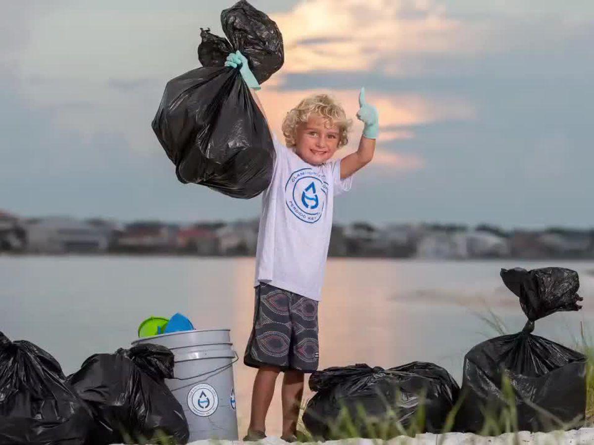 Absolutely Alabama: One man's trash