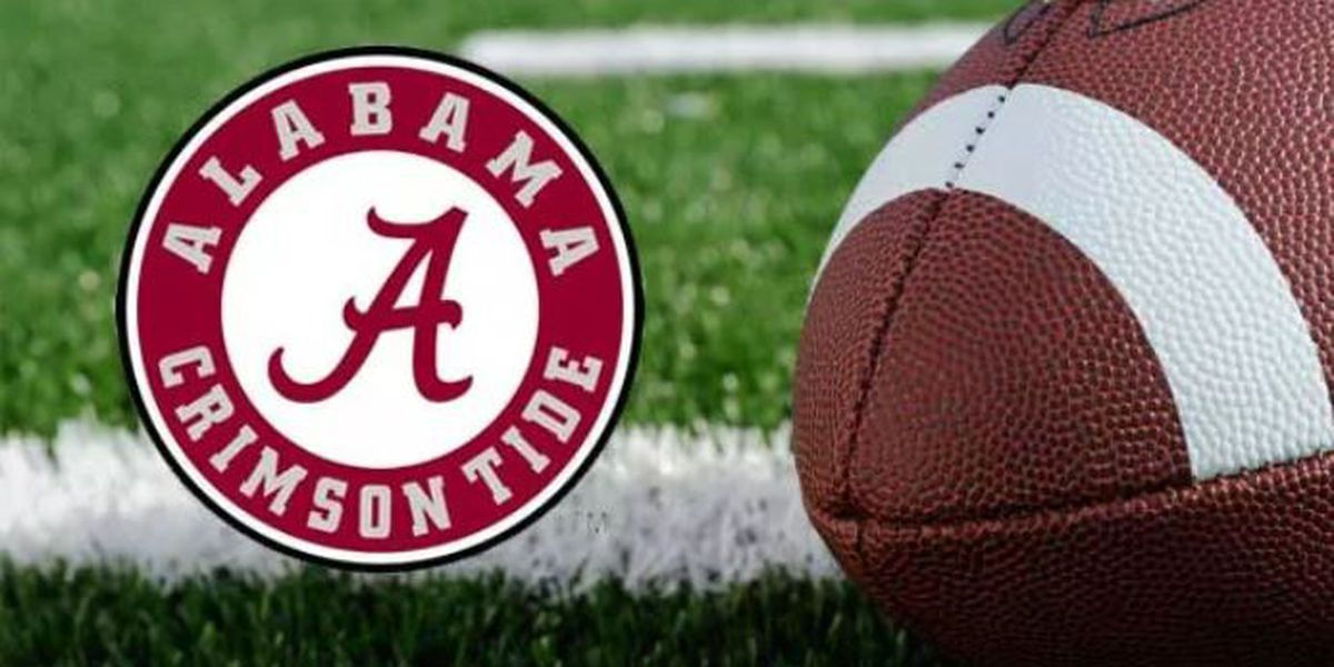 Alabama players Tagovailoa, Jeudy & Williams take home national honors