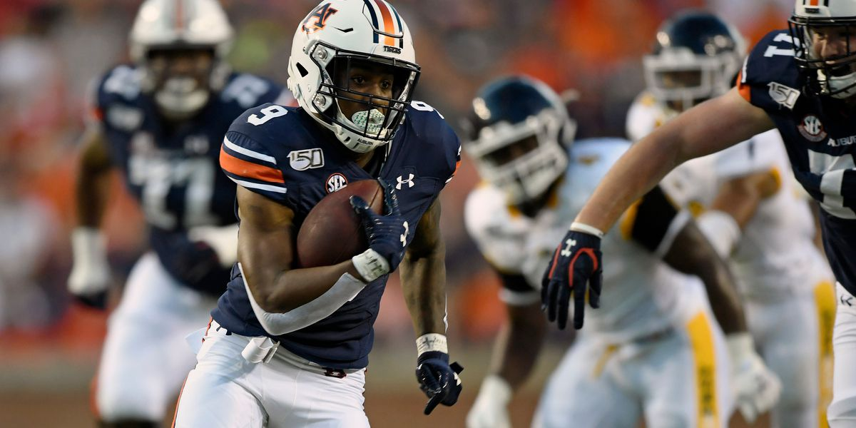 Auburn, Gus Malzahn continue prepping for top-10 game in The Swamp