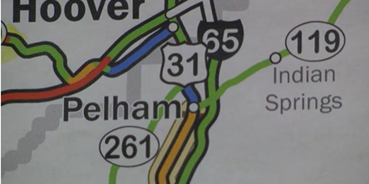 Pelham PD asking people to report frequent flooding areas