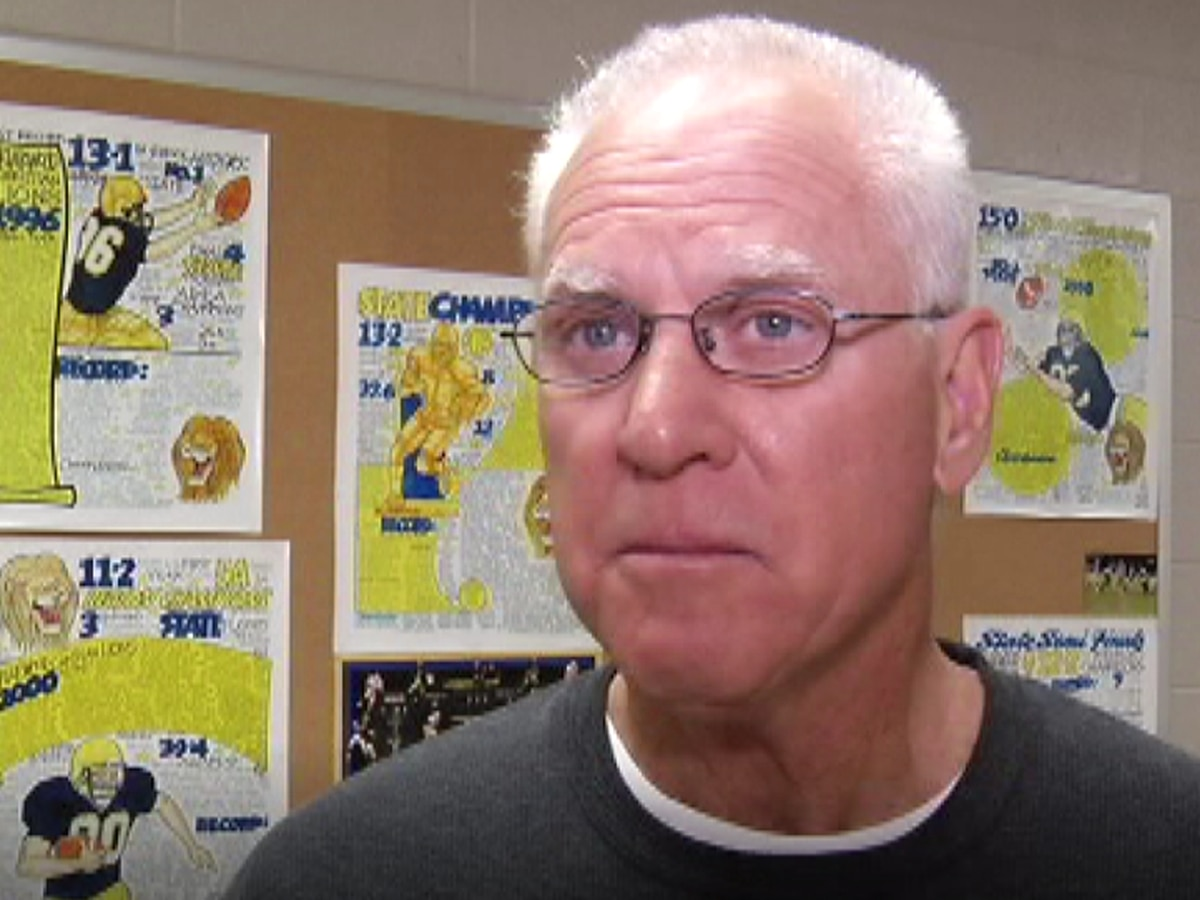 Briarwood Christian football coach retiring after 28 years