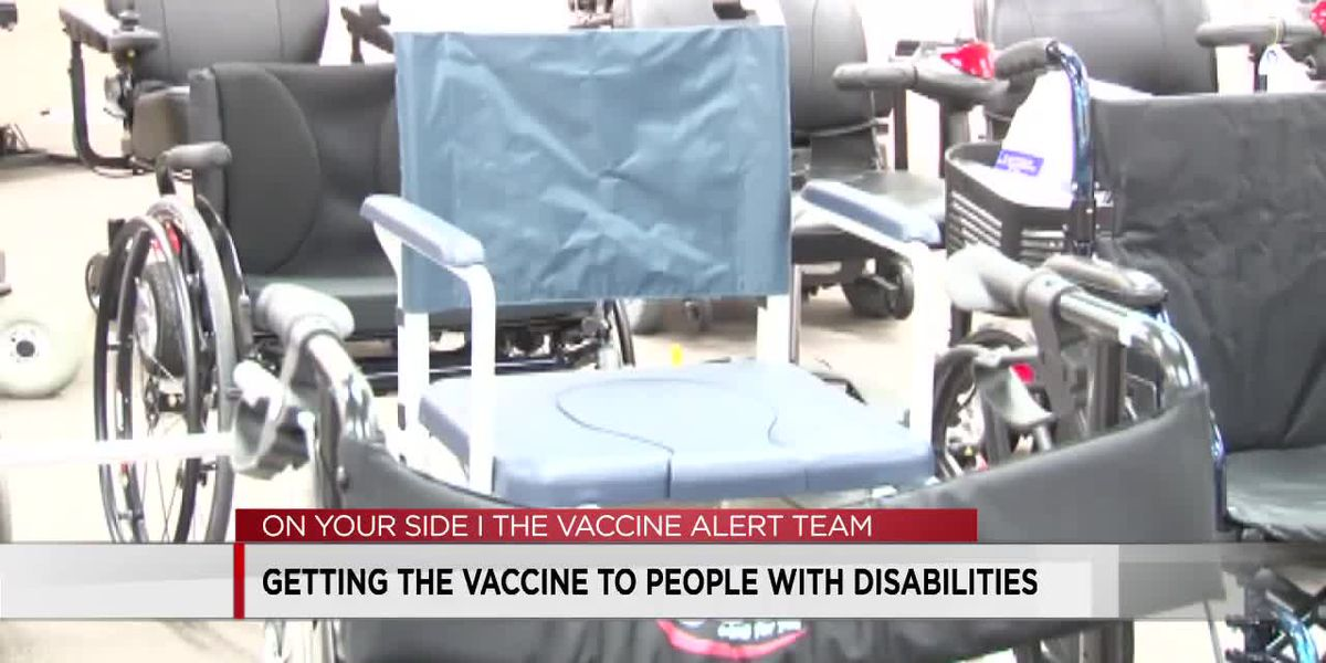 Alabamians with disabilities high-risk, but not yet eligible for vaccine