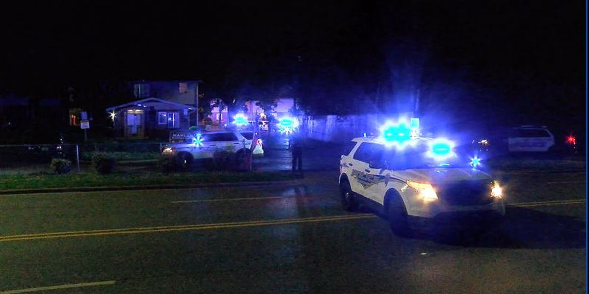 Man shot and killed in Birmingham Wednesday night