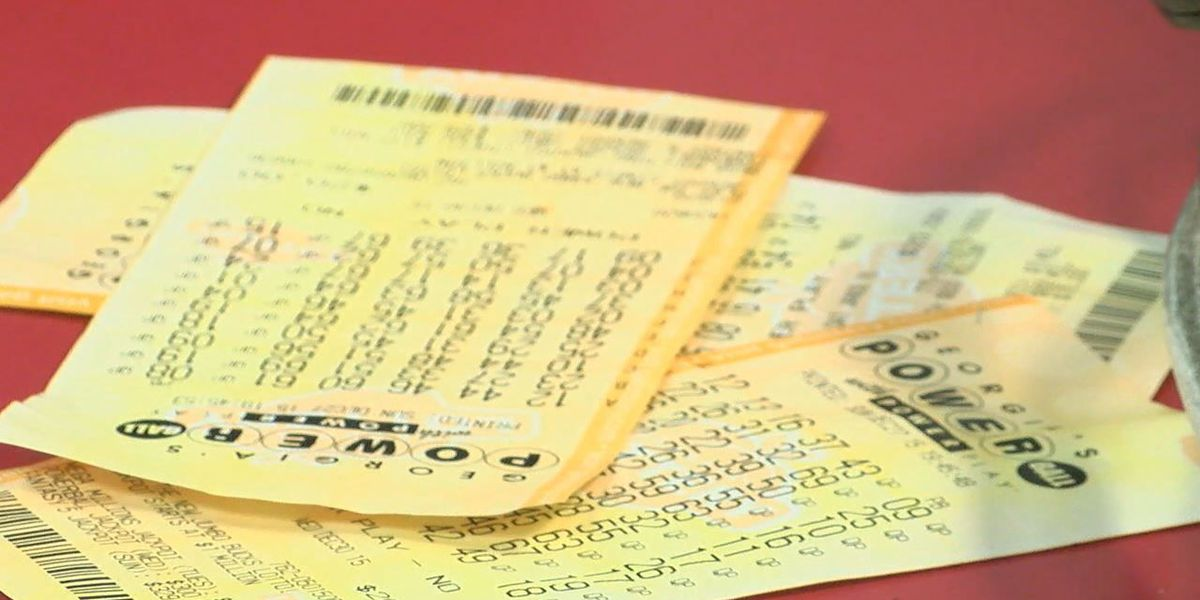 Is Alabama ready for a lottery? Clare discusses the possibility at 5 a.m.
