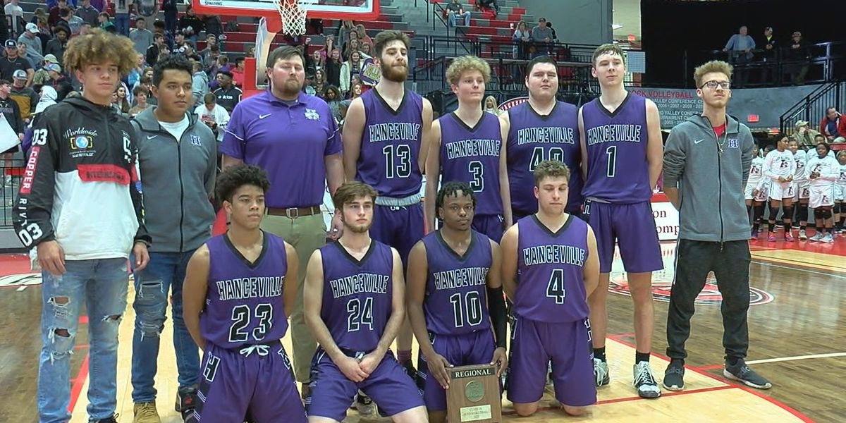 Hanceville makes last second shot, Bulldogs headed to first Final Four since 1999