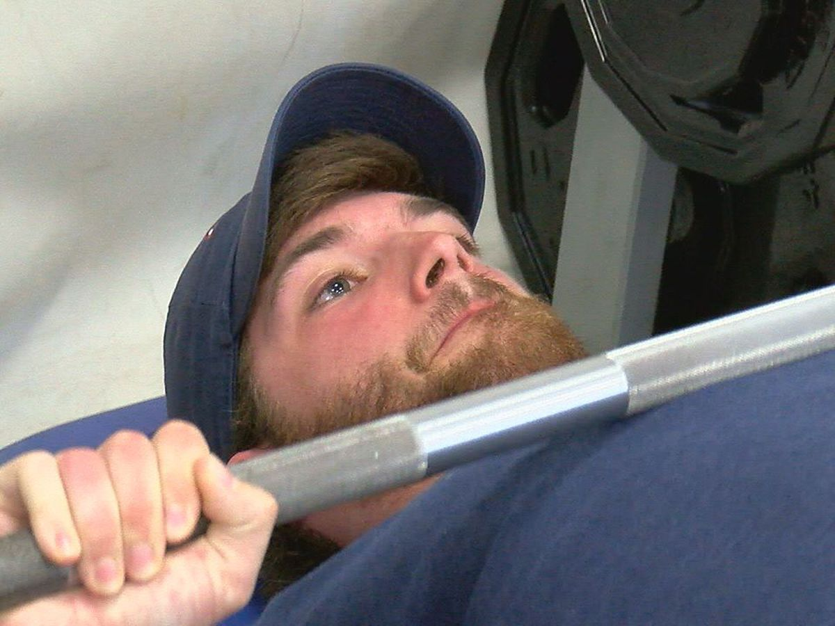 Samford study may unlock secrets to improving your workout