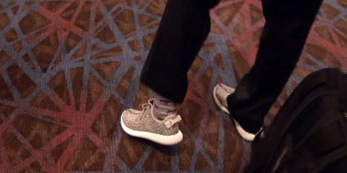 Dan Mullen's shoes steal the show on Day 2 at SEC Media Days