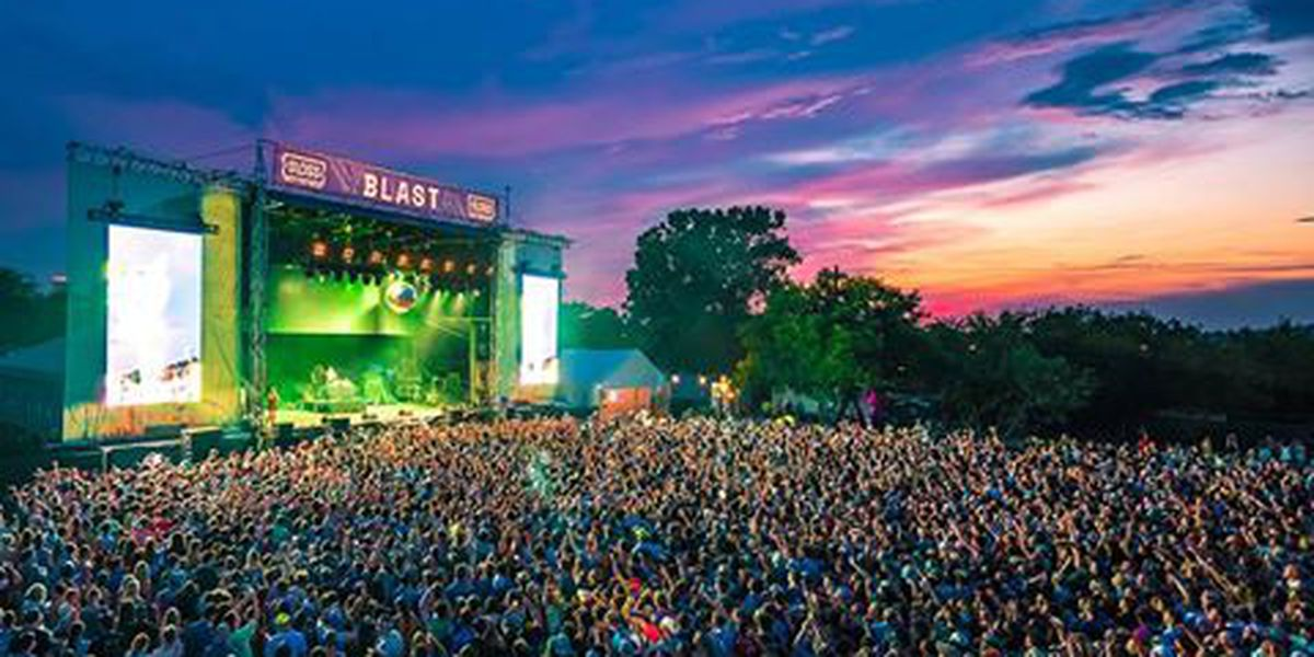 Organizers decide to end Sloss Fest