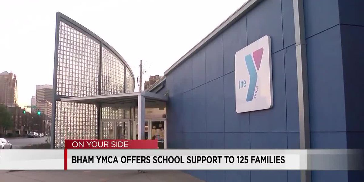 Birmingham YMCA providing scholarships, school support for 125 families