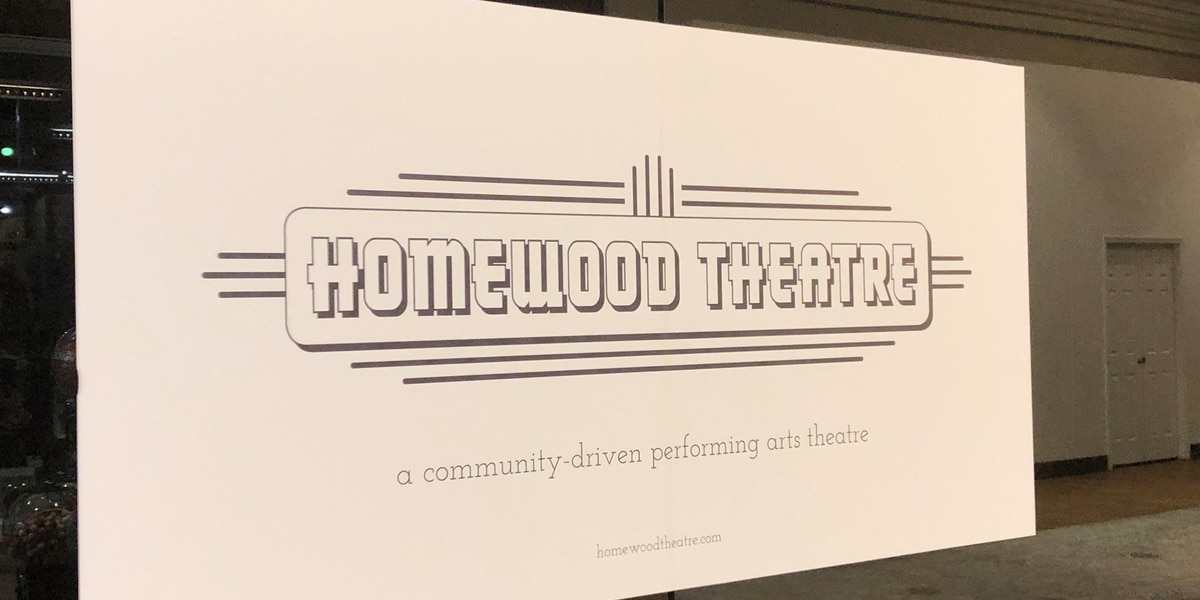 New theatre part of strategic plan for Brookwood Village