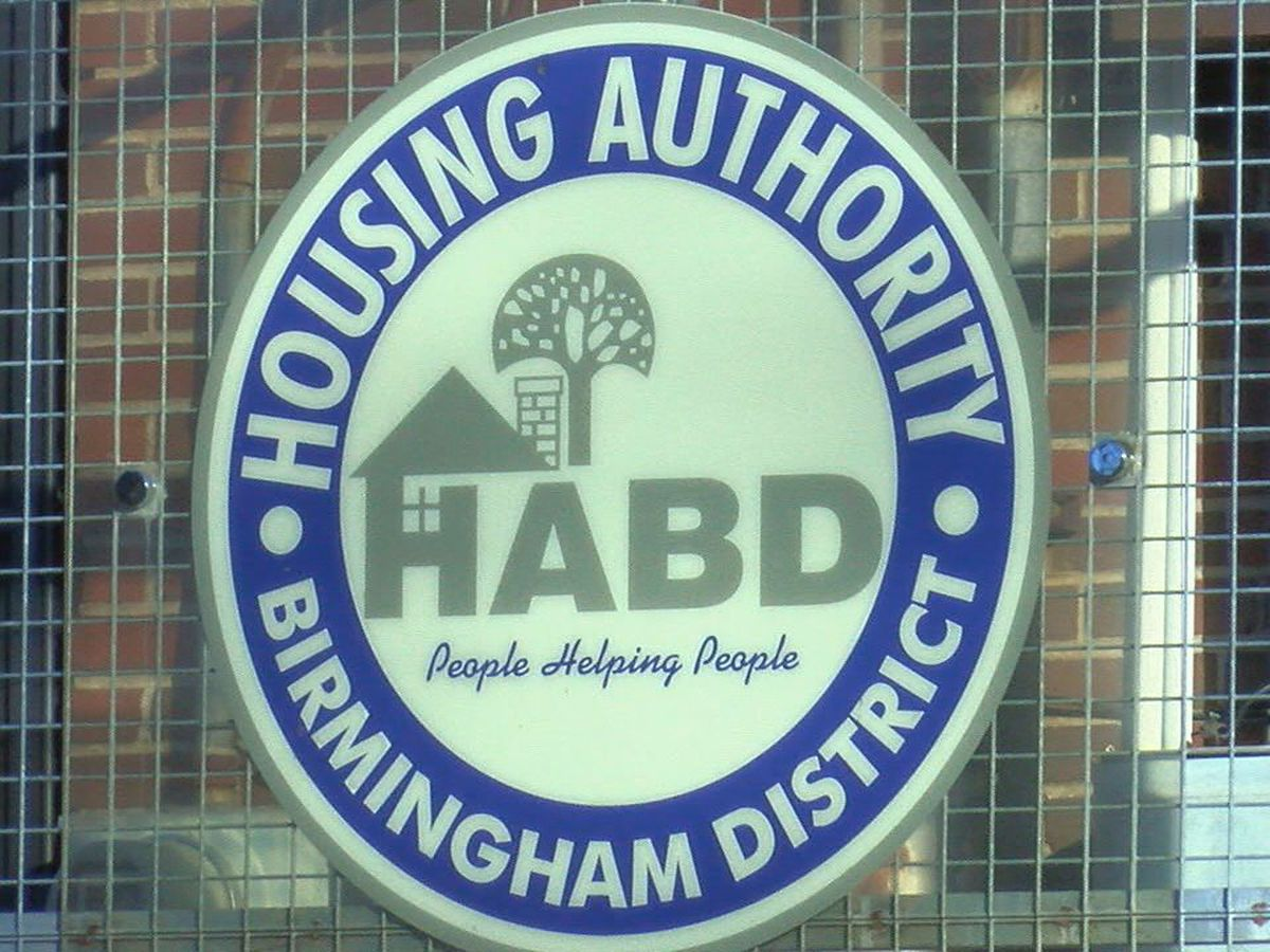 Federal program to update public housing will take years in Birmingham
