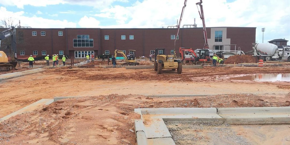Tuscaloosa County schools system to expand career tech program