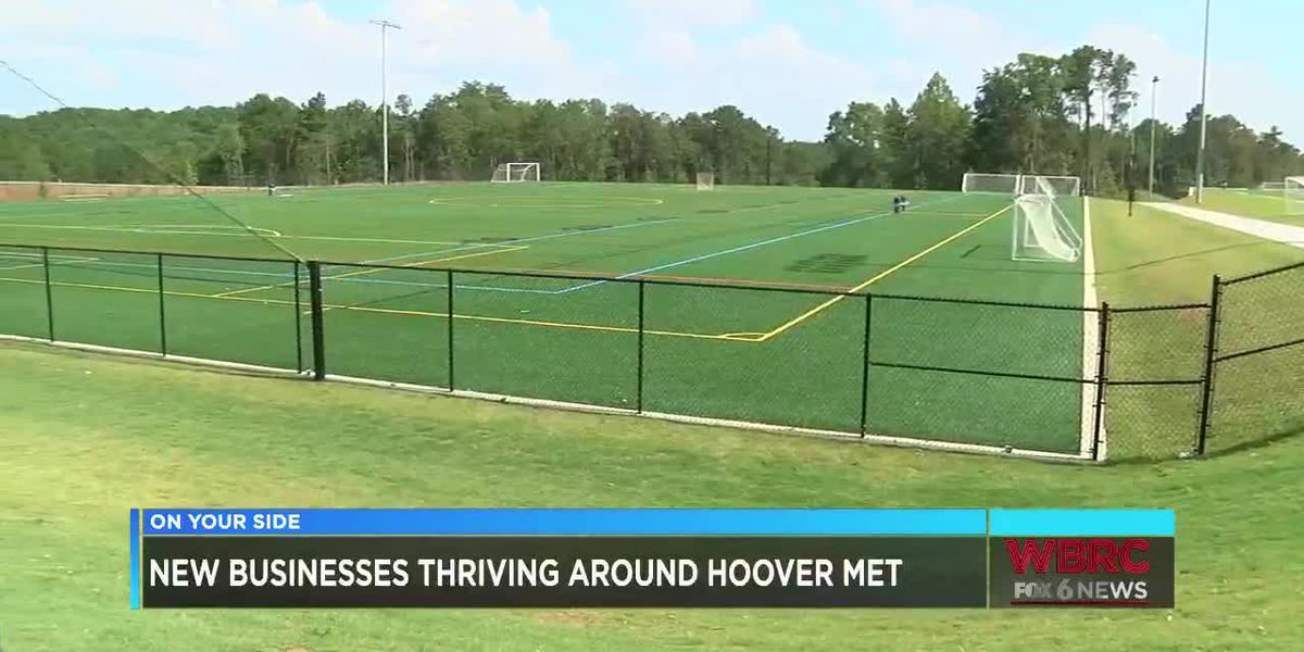 Hoover Met success spurring development