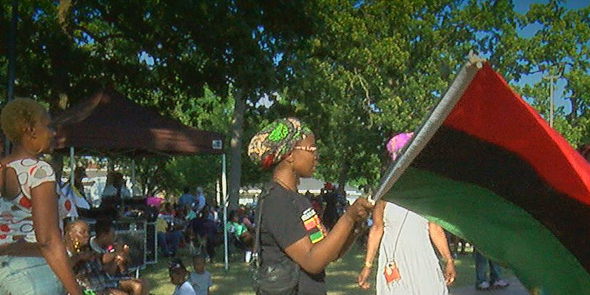 Annual Caribbean Food and Music Festival draws thousands, organizers urge city to stop the violence