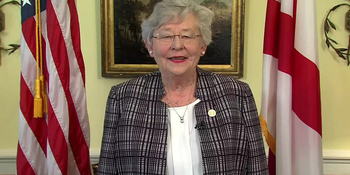 Gov. Ivey declares a Day of Prayer in Alabama