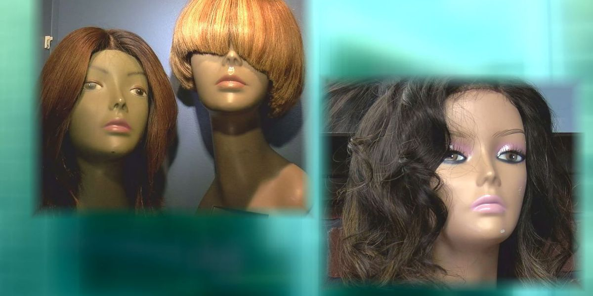 Birmingham salon specializes in hair loss solutions