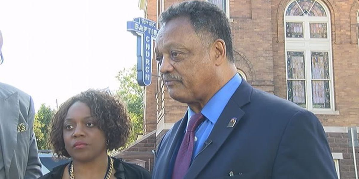 Jesse Jackson calls DIV office closings a crisis; More at 5 a.m.