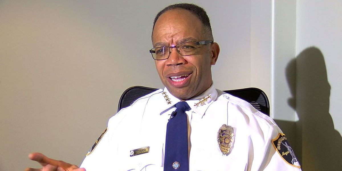 Chief Roper reflects on the past, embraces the future