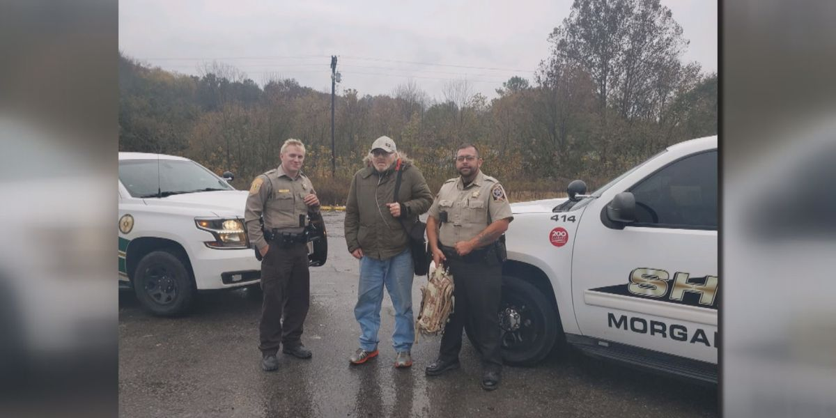 Deputies help hitchhiking disabled veteran reach doctor's appointment