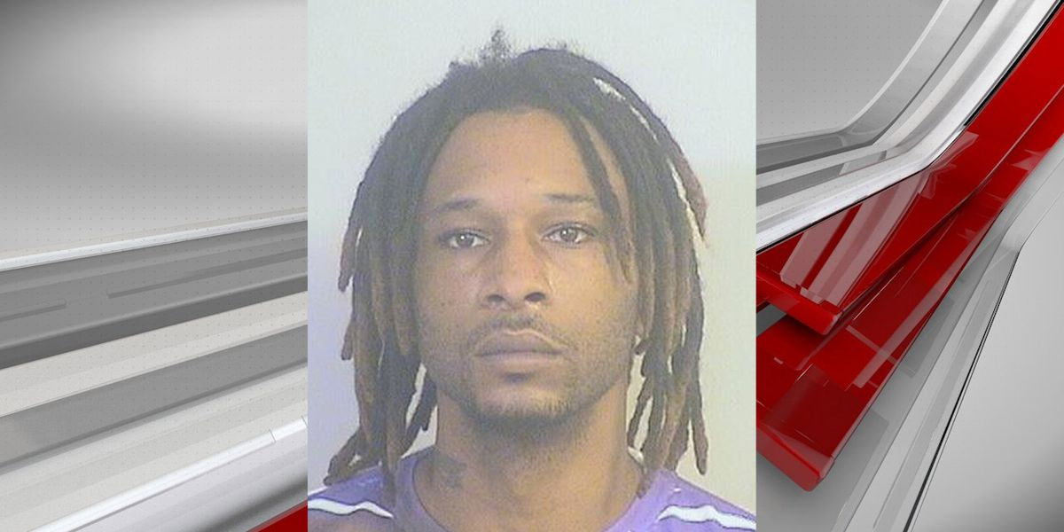 Man charged with attempted murder after shooting in Tuscaloosa Co.