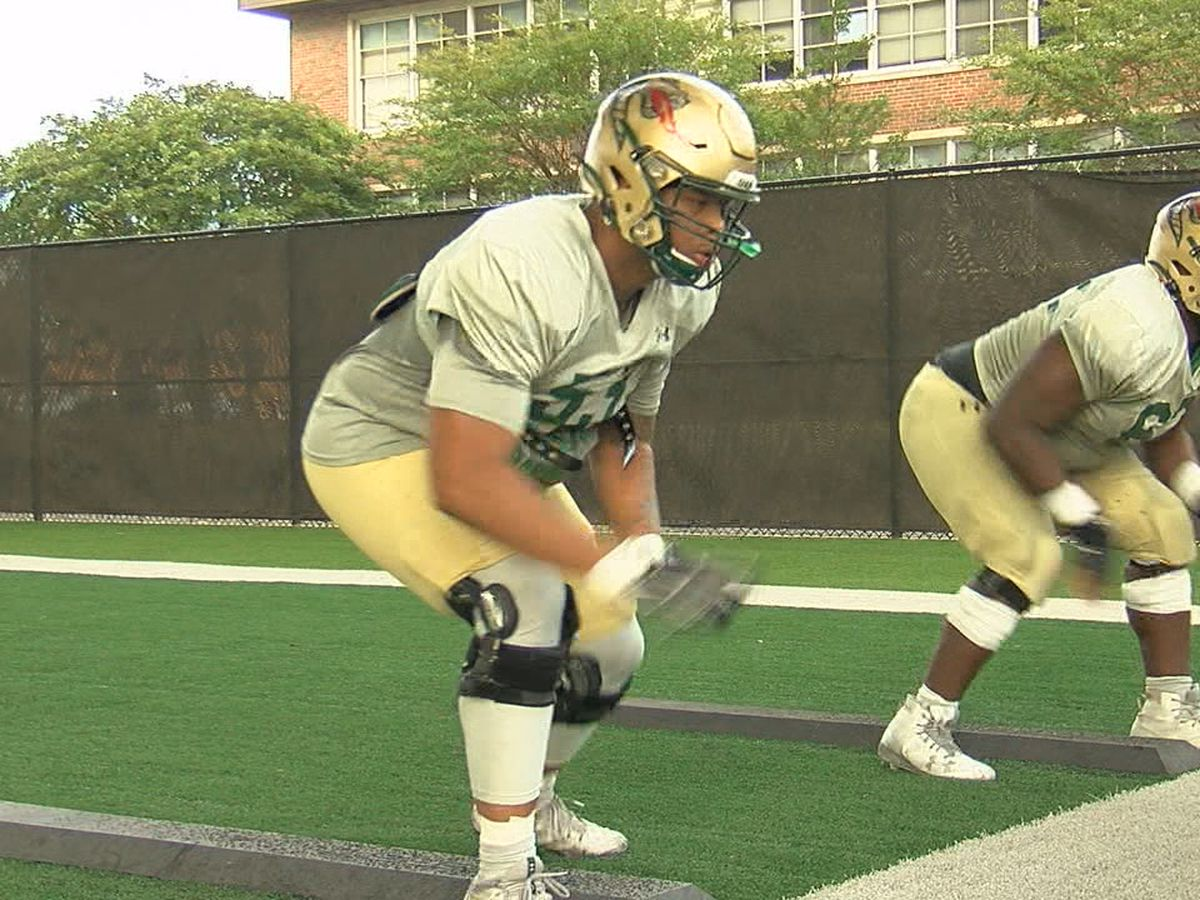 UAB football moves to weekly testing, has zero positive COVID-19 cases