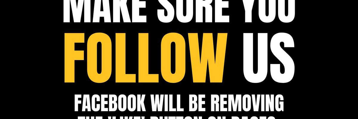 """Facebook removing """"like"""" button on pages; use follow button for updates from WBRC FOX6 News"""