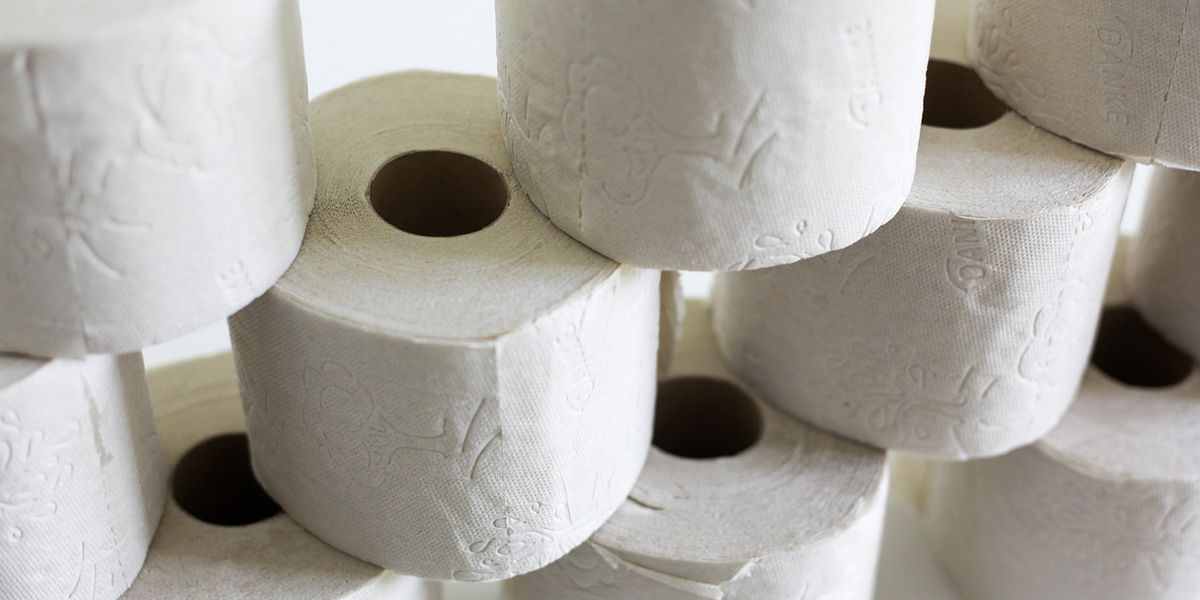 How grocers are fighting toilet paper hoarding 2.0